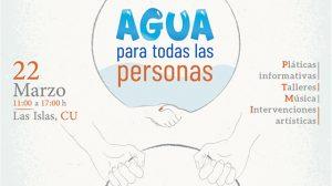 Día-mundial-del-agua-UNAMGlobal