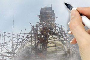 Restauración-tarea-multidisciplinaria-UNAMGlobal