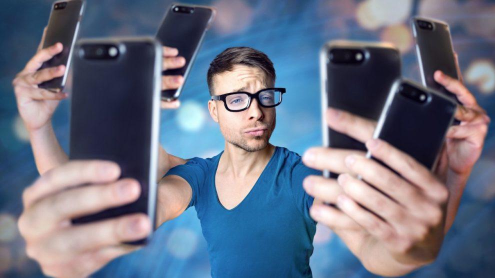Somos-menos-productivos-a-causa-del-Smartphone-UNAMGlobal