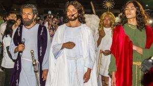 imposición-religión-católica-Semana-Santa-México-UNAMGlobal