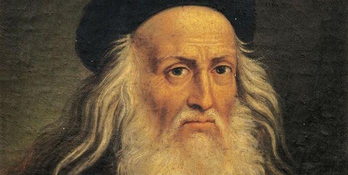 Leonardo-Da-Vinci-rastrear-su-ADN-UNAMGlobal