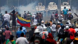 análisis2-crisis-política-venezolana-Santana-radioUNAM-UNAMGlobal