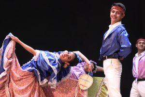 actividad-preparatoriana-danza-clásica-contemporánea-española-regional-UNAMGlobal