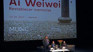 AiWeiwei-exposición2-obra-impacto-unión-China-México-UNAMGlobal