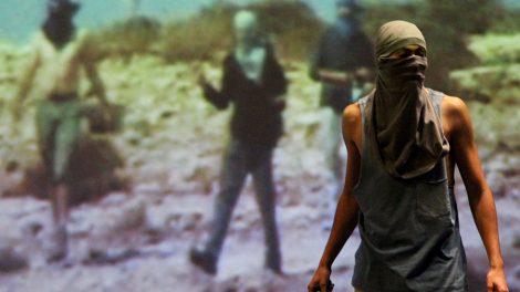 Ambulante-pefrormance-conflicto-Palestina-Israel1-UNAMGlobal