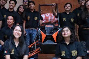 vehículo-todoterreno-participará-BAJASAE-ingenieros-UNAMGlobal