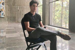 compositor-Lozano-filosofía-inspiración-UNAMGlobal