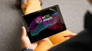 ElAleph-streaming-actividades-complejidad-ciencias-arte-UNAMGlobal
