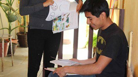 bibliotecas6-comunitarias-Oaxaca-FESAcatlán-PUIC-UNAMGlobal