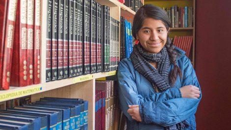 bibliotecas9-comunitarias-Oaxaca-FESAcatlán-PUIC-UNAMGlobal