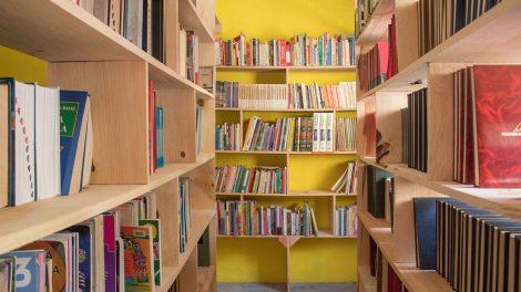 bibliotecas8-comunitarias-Oaxaca-FESAcatlán-PUIC-UNAMGlobal