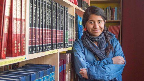 bibliotecas7-comunitarias-Oaxaca-FESAcatlán-PUIC-UNAMGlobal