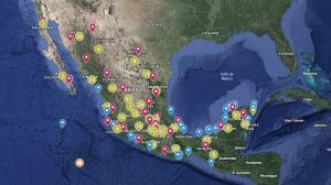 presencia-universitaria-extiende-república-mexicana-UNAMGlobal