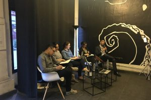 Conversatorio-sobre-arquitectura-UNAMGlobal