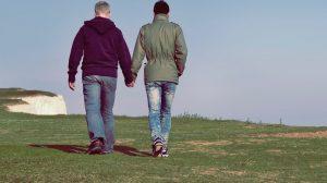 Couple-VIH-conclusiones-de-estudio-UNAMGlobal