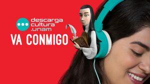 descargacultura-diversifica-para-llevar-radionovelas-conciertos-UNAMGlobal