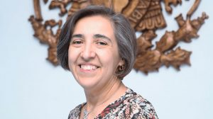 primera-física-mexicana-directora-InstitutoFísica-UNAMGlobal