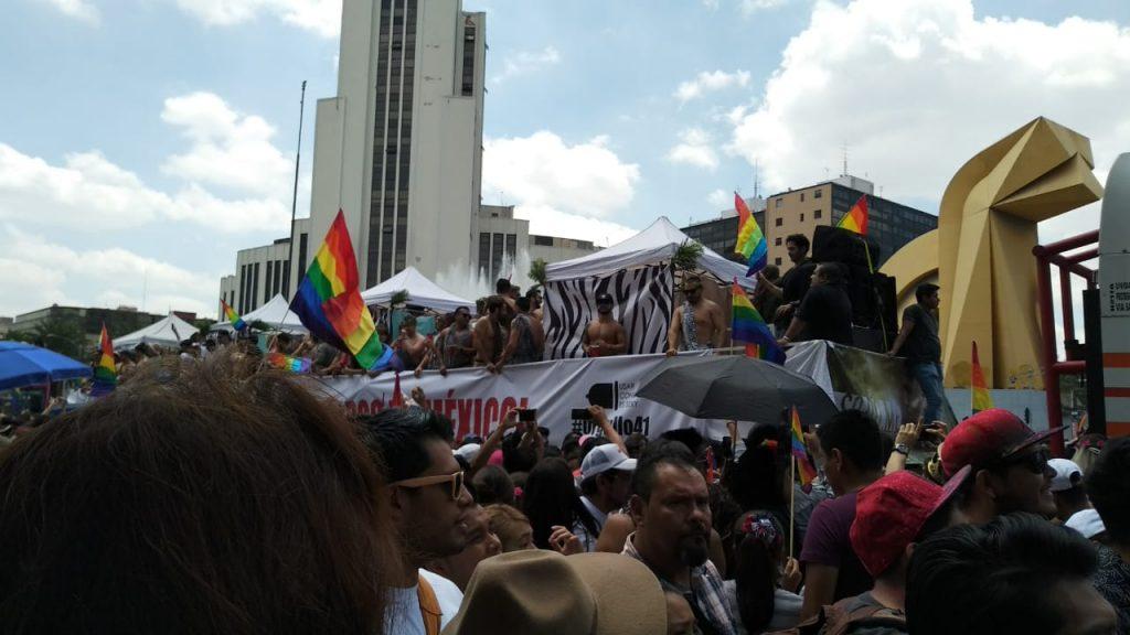 derechos13-comunidad-LGBTTTI-respeto-manifestación-UNAMGlobal