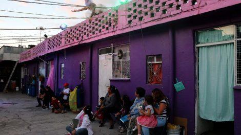 proyecto22-danza-vecindad-bailarines-convivencia-UNAMGlobal