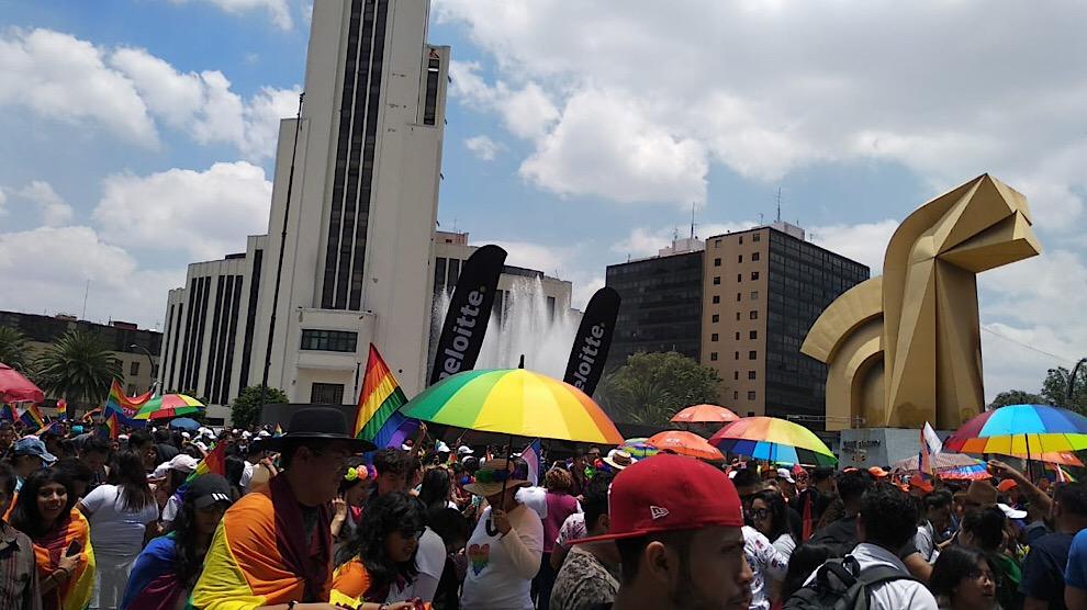derechos11-comunidad-LGBTTTI-respeto-manifestación-UNAMGlobal