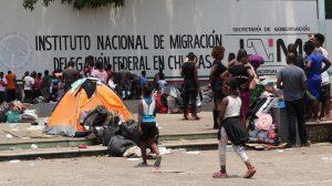 Migración-en-calles-de-Chiapas-UNAMGlobal