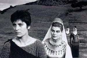 cine5-griego-transmisión-TVUNAM-UNAMGlobal