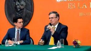 continuan-negociaciones-México-EstadosUnidos-UNAMGlobal