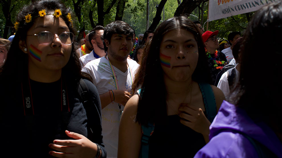 derechos39-comunidad-LGBTTTI-respeto-manifestación-UNAMGlobal