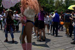 derechos31-comunidad-LGBTTTI-respeto-manifestación-UNAMGlobal