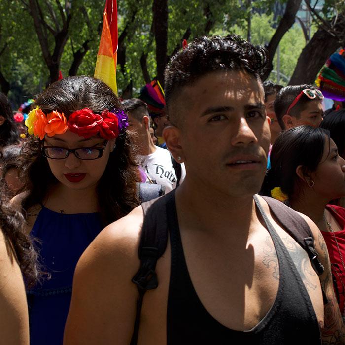 derechos23-comunidad-LGBTTTI-respeto-manifestación-UNAMGlobal