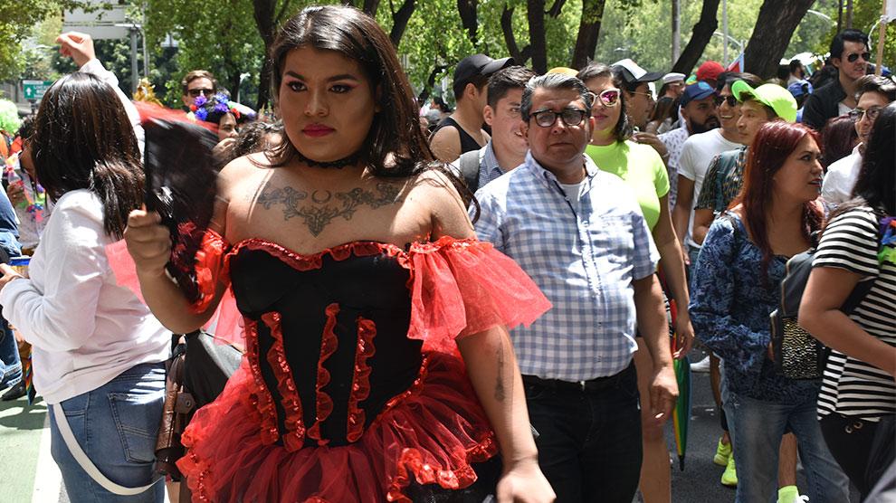 derechos21-comunidad-LGBTTTI-respeto-manifestación-UNAMGlobal