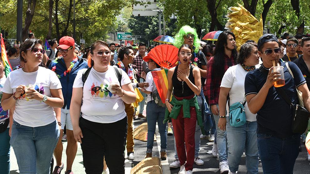 derechos20-comunidad-LGBTTTI-respeto-manifestación-UNAMGlobal