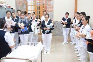 enfermeras-líderes-aprendan-mejorar-salud-UNAMGlobal