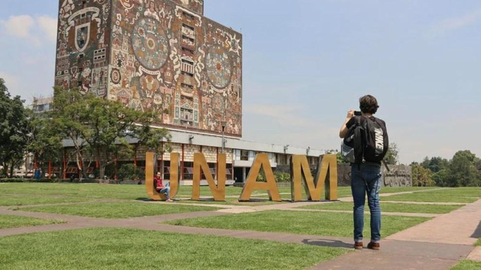 Las becas de movilidad internacional para estudiantes de la UNAM no serán inferiores a 2018 | UNAM Global