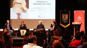 homenajes-postumos-DelPAso-Pitol-lengua-española-UNAMGlobal