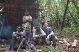 sondeo-insectos-Bougainville-ENESMorelia-liderea-Milan-UNAMGlobal
