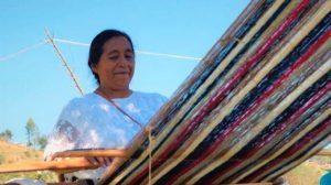 tejedoras-indígenas-documental-náhuatl-visibilizar-UNAMGlobal