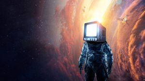 Monitor-headed-astronaut-internet-UNAMGlobal