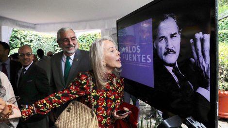 premio13-literatura-Carlos-Fuentes-lectores-UNAMGlobal