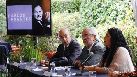 premio12-literatura-Carlos-Fuentes-lectores-UNAMGlobal