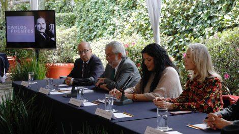 premio10-literatura-Carlos-Fuentes-lectores-UNAMGlobal