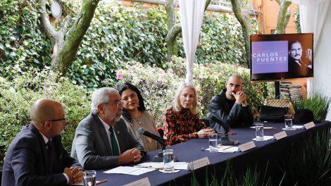 premio9-literatura-Carlos-Fuentes-lectores-UNAMGlobal