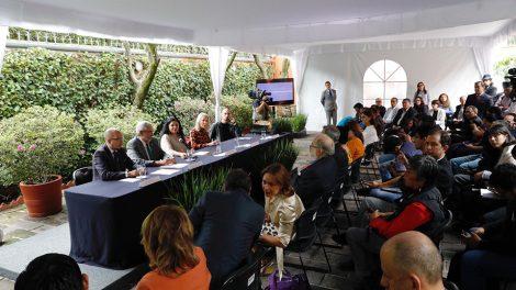 premio5-literatura-Carlos-Fuentes-lectores-UNAMGlobal