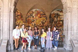 intercambio-Bostón-UNAM-curso-español-UNAMGlobal