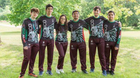 Olimpiada6-matemáticas-Bath-medalla-plata-UNAMGlobal