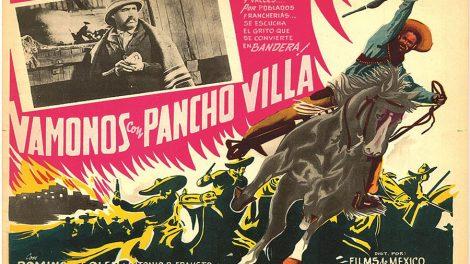 revolución2-mexicana-trilogía-Pancho-Villa-UNAMGlobal
