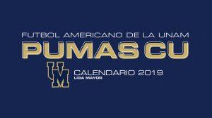CALENDARIO_PUMASCU-2019-UNAMGlobal