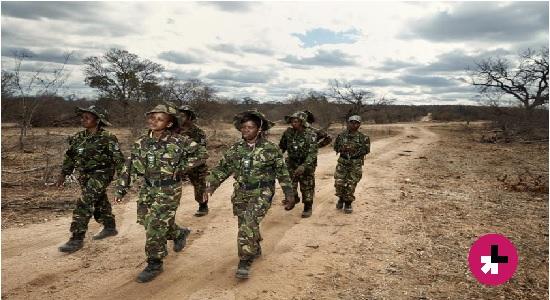 Mambas-fuerza-de-la-mujer-en-Sudáfrica-UNAMGlobal