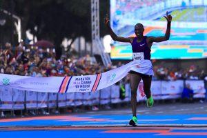 maratón-cdmx-nuevo-record-Kiplagat-UNAMGlobal