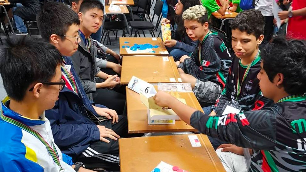 niños12-genio-oro-matemáticas-certamen-UNAMGlobal